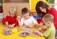La baby-sitter giusta non solo per il nostro bambino ma anche per noi