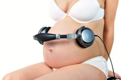 I suoni ascoltati in gravidanza prevengono i disturbi del linguaggio