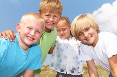 Le amicizie sono importanti per il futuro dei bambini affetti da ADHD