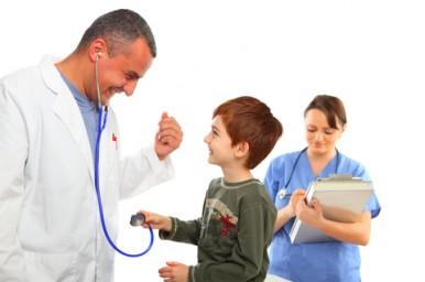 Certificato medico sportivo per attività ludiche lo rilascia il pediatra