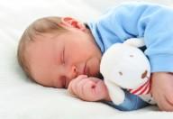 Indagine nazionale sul sonno dei bambini