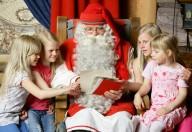 Fino a quando è giusto credere a Babbo Natale