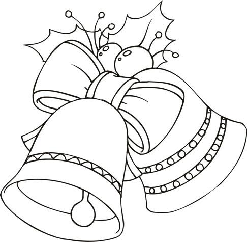La lista dei desideri la lettera a babbo natale e disegni for Immagini natalizie da colorare