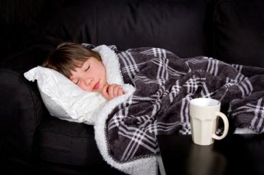 Gli alimenti per prevenire e calmare i sintomi dell'influenza intestinale