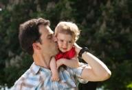 Diventare papà è un momento meraviglioso ma anche complesso