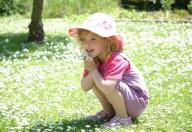 Le allergie aumentano nella stagione dei fiori e dei pollini volanti
