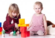 La psicomotricità è la prima forma di sport adatta ai bambini più piccoli