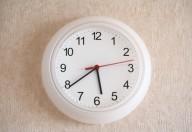 E'  tornata l'ora legale: predisponiamoci a rimodulare i ritmi del sonno