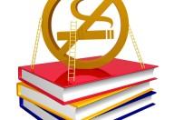 A Milano come in molte altre città è vietato fumare vicino alle scuole
