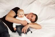 Bimbo sano se il papà nel preconcepimento osserva uno stile di vita sano