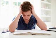 Solo timore delle superiori o un segno premonitore di una depressione?