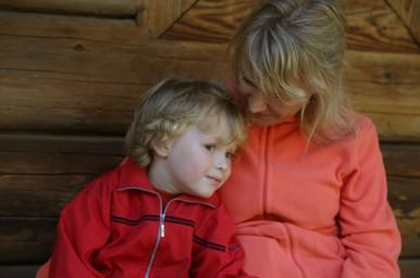 L'importanza di parlare ai bambini. Frasi ben dette per incitare la curiosità