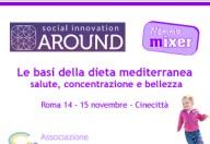 Cinecittà Studios Roma 14 e il 15 novembre: il ritorno di Mamme-Mixer