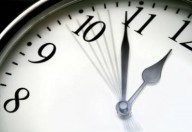 Un'ora di luce in più: torna l'ora legale