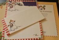 La lista dei desideri, la lettera a Babbo Natale e disegni da colorare