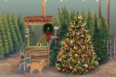 Il Natale di casa mia. Pubblicate sul Forum il vostro albero di Natale