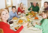 Cenone e pranzo di Natale: vediamo  quali  alimenti sono adatti ai bambini