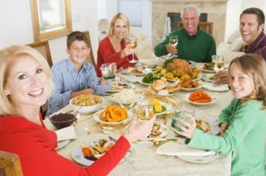 Cena della vigilia e pranzo di Natale, cosa offrire ai bambini