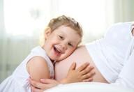 Fratellino in arrivo: come dirlo e come comportarsi con il primogenito