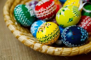 Uova e colombe di qualità ma anche tanto relax nel lungo week end di Pasqua