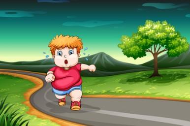 Mio figlio è obeso, strategie per aiutarlo a perdere peso ed a mantenerlo