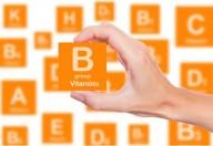 Facciamo la conoscenza con la famiglia delle Vitamine  del gruppo B
