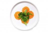 broccoli e arancia