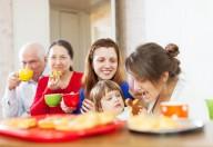 Nuove indicazioni sulla sana alimentazione