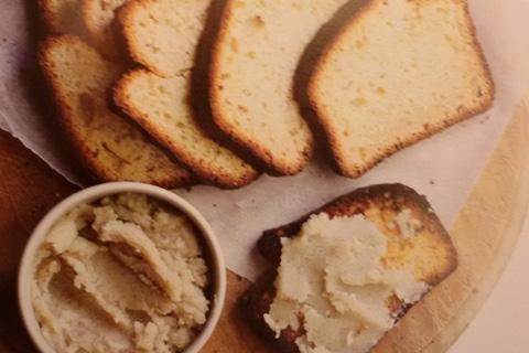 pane al cocco