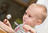 Gli alimenti per la prima infanzia sono sicuri