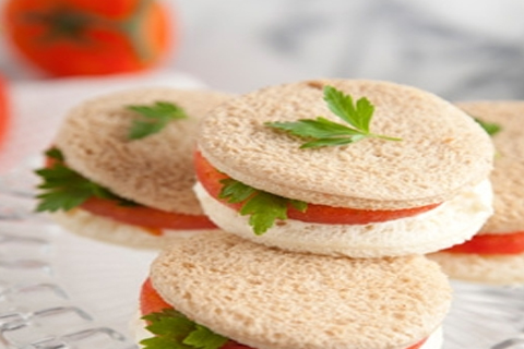 sandwich al pomodoro