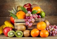 Frutta vera e verdura ai bambini fin dallo svezzamento