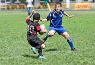 I rischi degli sport d'azione sono i traumi