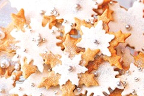 biscotti al gingerbread