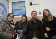 Rotaract Roma Capitale insieme a Guida per Genitori