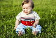 Temper tantrums  o capriccio esasperato