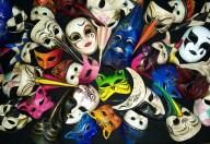 Maschere di Carnevale, ecco perché piacciono