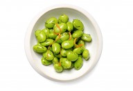 soia insalata