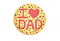 Biscotti festa del papà