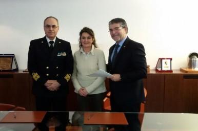 I nostri medici in soccorso dei bambini nel Mar Egeo