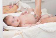 Dermatite da pannolino, come affrontarla