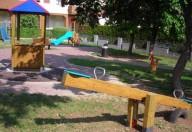 Parchi giochi: altalene e barre gli attrezzi più pericolosi
