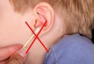 Cerume, prodotto dall'orecchio a sua stessa protezione