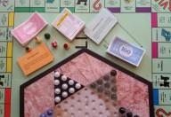 I giochi di società riuniscono la famiglia