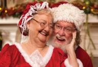 I racconti della signora Santa Claus per intrattenere gli Elfi