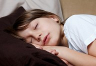 Bambini nottambuli più disturbi del sonno