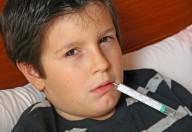 Malessere dei bambini: quando tenerli a casa
