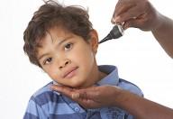 Otite media nei bambini, cosa fare