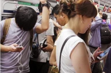 Lo Smartphone, tutto il buono e il cattivo
