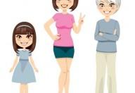 Menopausa precoce se il menarca inizia a undici anni